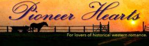 Pioneer Hearts Banner