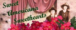 Sweet Americana Sweethearts