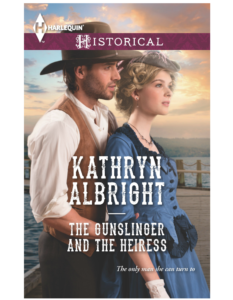 Gunslinger and the Heiress