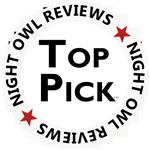 Night Owl Reviews Top Pick