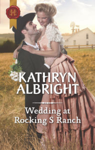 Wedding at Rocking S Ranch Cover