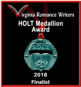 2018 Holt Medallion Award of Merit