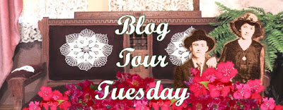 Blog Tour Tuesday