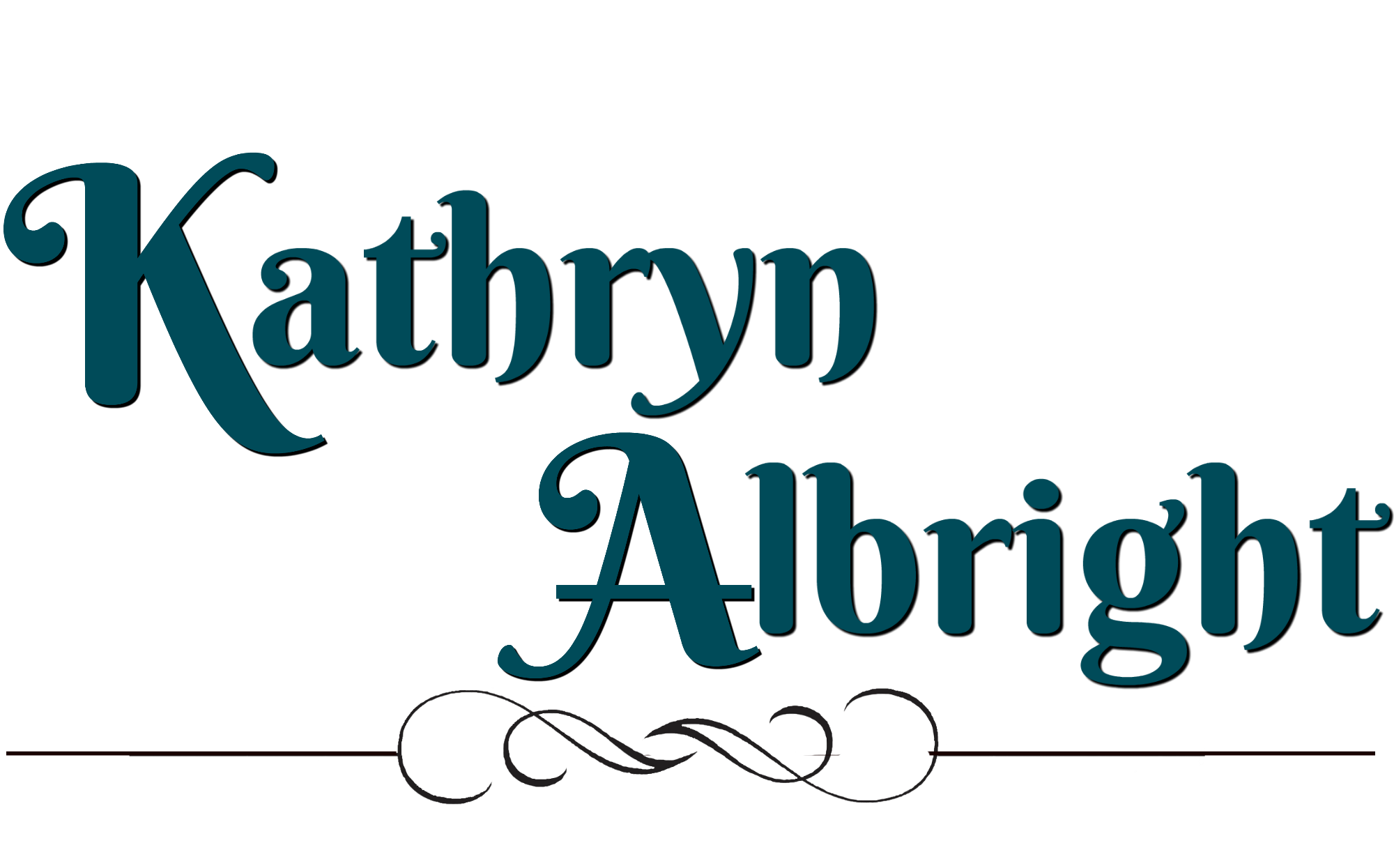 Kathryn Albright | Historical Romance Author